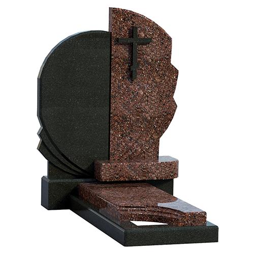 комбинированные памятники в чапаевске